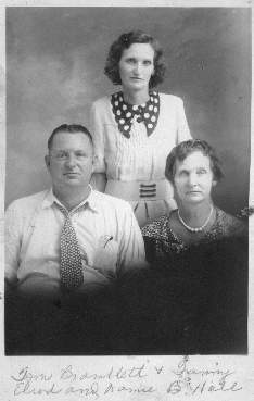 Family of William Bramblett